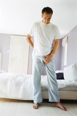 Сексуальная дисфункция  симптомы причины лечение
