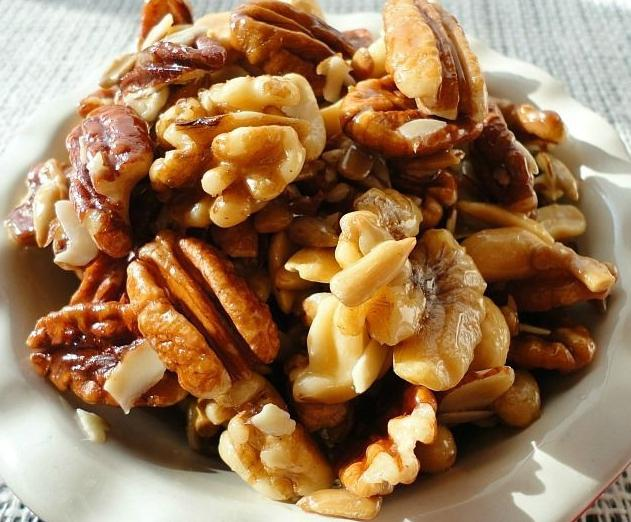 walnut properties