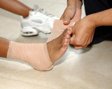болят суставы запястья рук лечение народными средствами