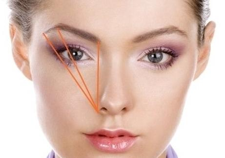 eyebrow correction how to do it right