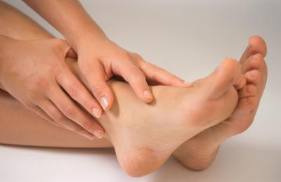 spur legs symptoms
