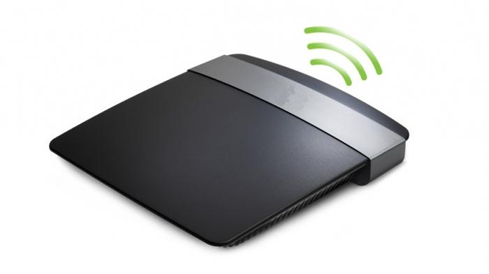 wifi router what is it
