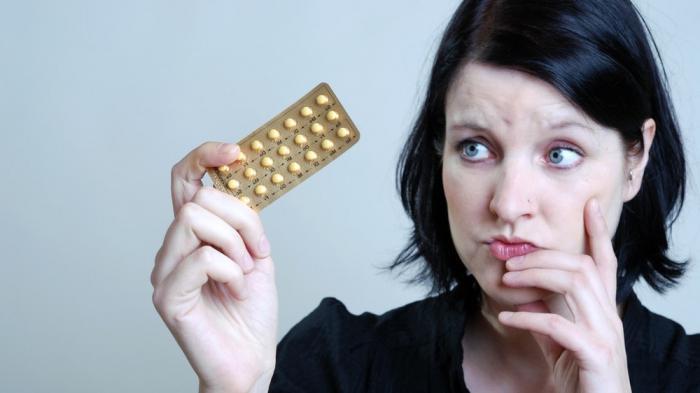 негормональные оральные контрацептивы