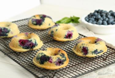 baking recipes with sour cream