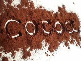 Cocoa benefits and harm