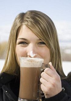 cocoa powder use
