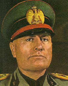 totalitarian regime in Italy