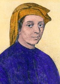 leonardo pisano blogollo Leonardo pisano fibonacci var en italiensk matematiker han var den første som gav egne bidrag til matematikken i vest-europa siden oldtiden i sin bok liber abaci gjør han.