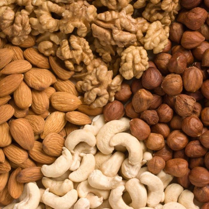 продукты богатые растительными белками