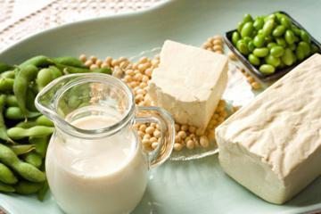 растительный белок продукты