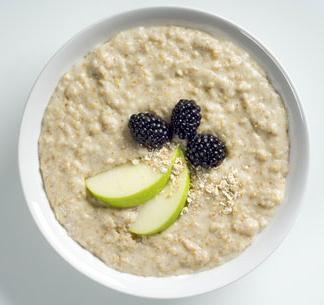 regular oatmeal
