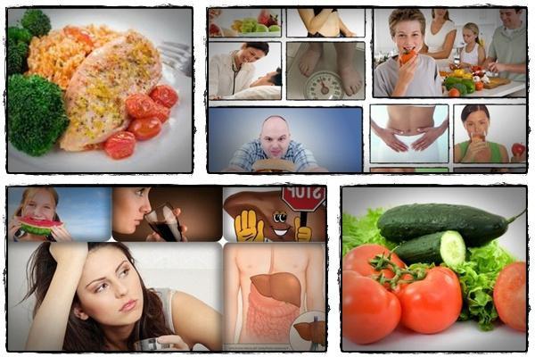 продукты табу при похудении