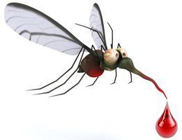 mosquito fumigator
