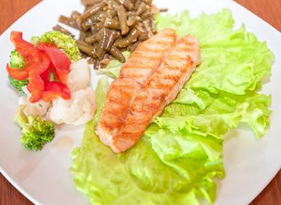 индивидуальное питание для похудения