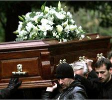 Приметы на похоронах: хотите - верьте, хотите - нет