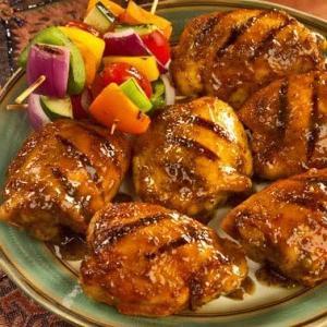 chicken in cream sauce recipe