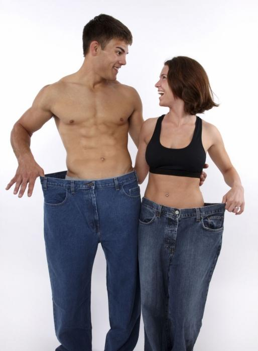 как быстро похудеть за 20 дней