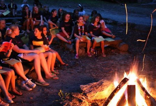 интересные игры для знакомств в лагере