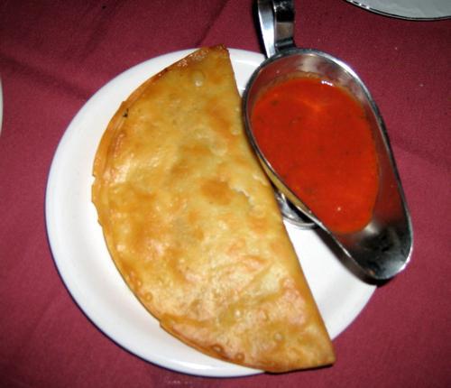 cheburek recipe