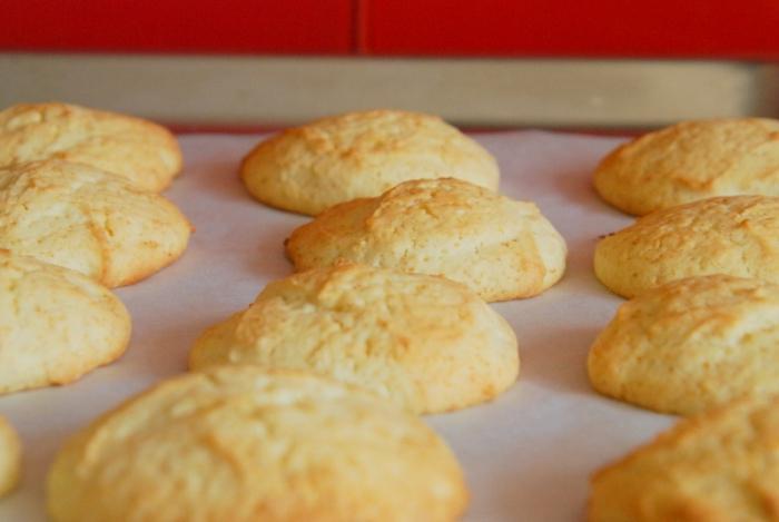 Печенье творожное рецепт с фото пошагово