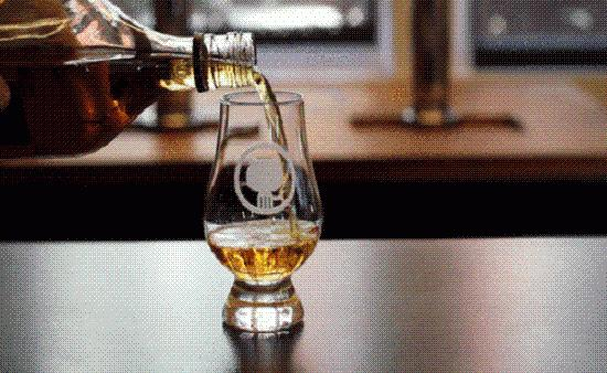 What drink whiskey