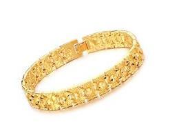 gold chains for men Bismarck