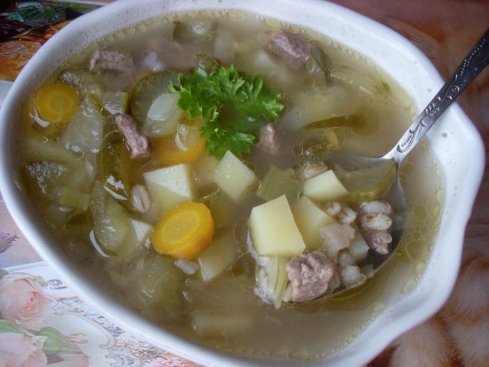 preparation of pickle pickle