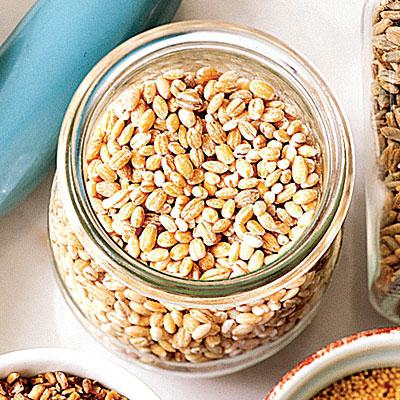 how to make barley