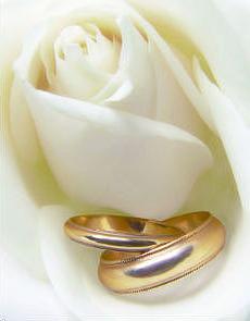 Поздравления с днем свадьбы