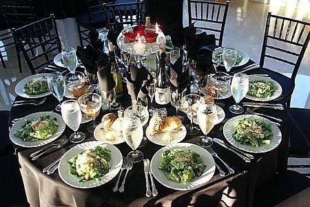 wedding salads