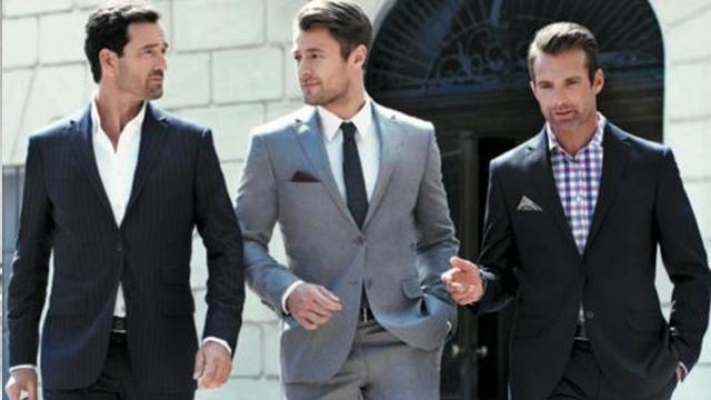 как одеться на свадьбу мужчине фото