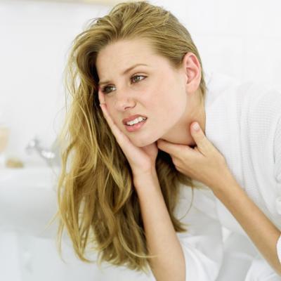 Боль в затылке от при оргазме как лечить