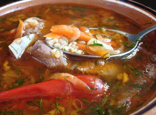 Национальное блюдо тувинцев фото
