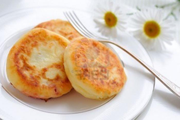 сырники творожные рецепт бабушки