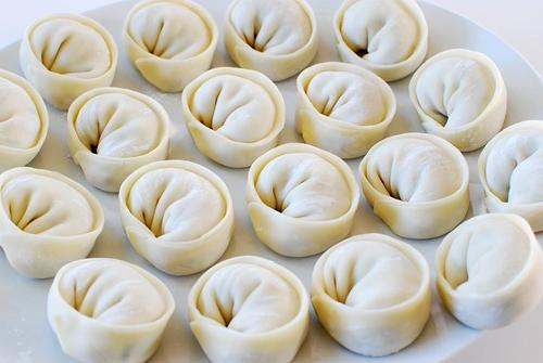 how to make delicious dumplings