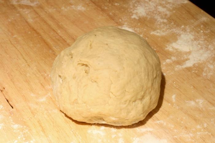 Рецепт приготовления крема из белков