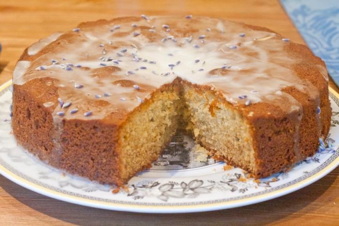 Медовые коржи рецепт с фото пошагово