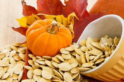 pumpkin seeds benefit