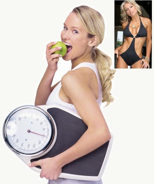 мясо помогает похудеть
