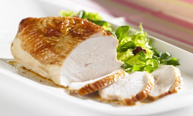 рецепты блюд и салатов из мяса и