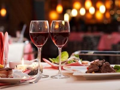 Смотреть Эротическое меню: что приготовить на романтический ужин видео