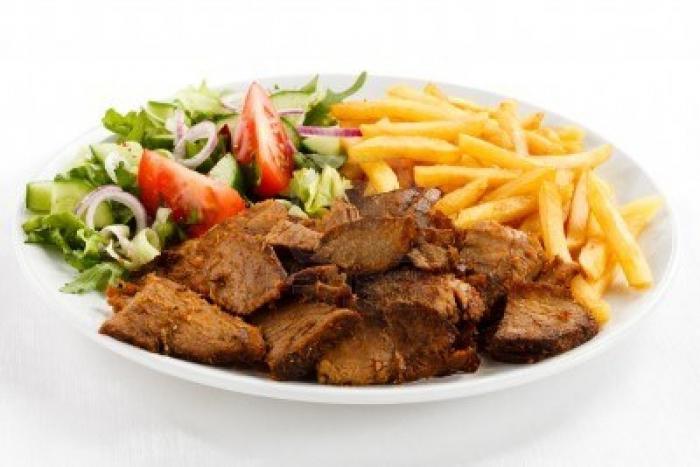 мясо по французски: