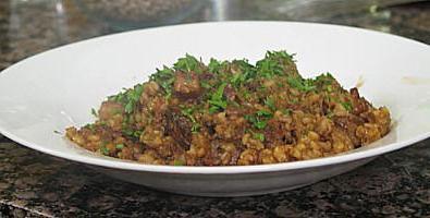 pearl barley recipes