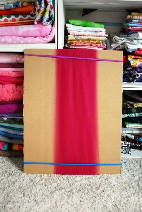 how to sew a tutu skirt