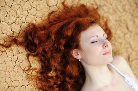 Вред для волос от хны