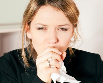 home treatment of bronchitis