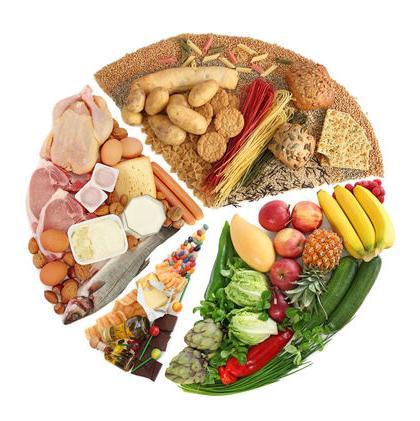 В каких продуктах больше всего белка
