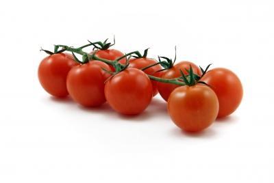 variety cherry tomatoes