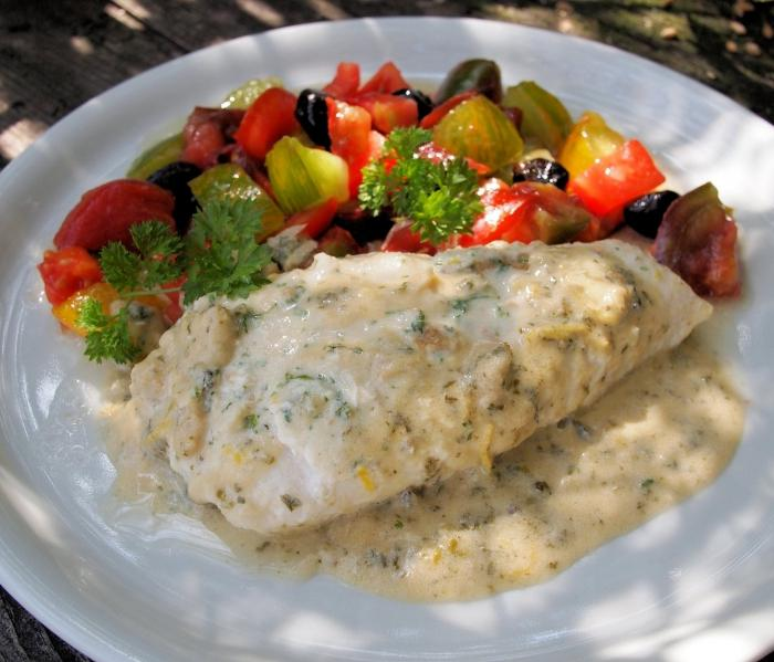 what to cook from cod
