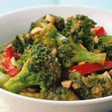 broccoli with chicken
